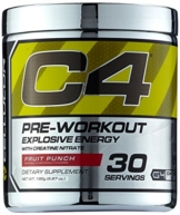 Cellucor C4 Extreme - 1
