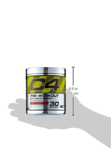Cellucor C4 Extreme - 4
