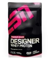 ESN Designer Whey Protein Test günstiges Whey