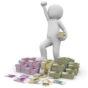 Geld sparen, durch günstiges einkaufen
