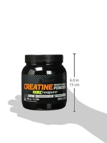 Olimp Creapure Monohydrat Powder, 500 g - 5