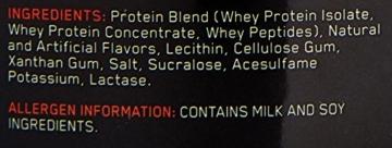 Inhaltsstoffe und Allergie Hinweise
