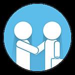 Handshake - Kaufen Symbol