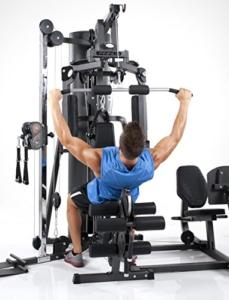 Fitnessübungen richtig vorstellen