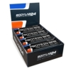 Bodylab24 Protein Bar Crispy Schoko , Proteinriegel 12x65g -