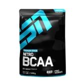 ESN Nitro BCAA Powder, Raspberry Iced-Tea, 500g - 1